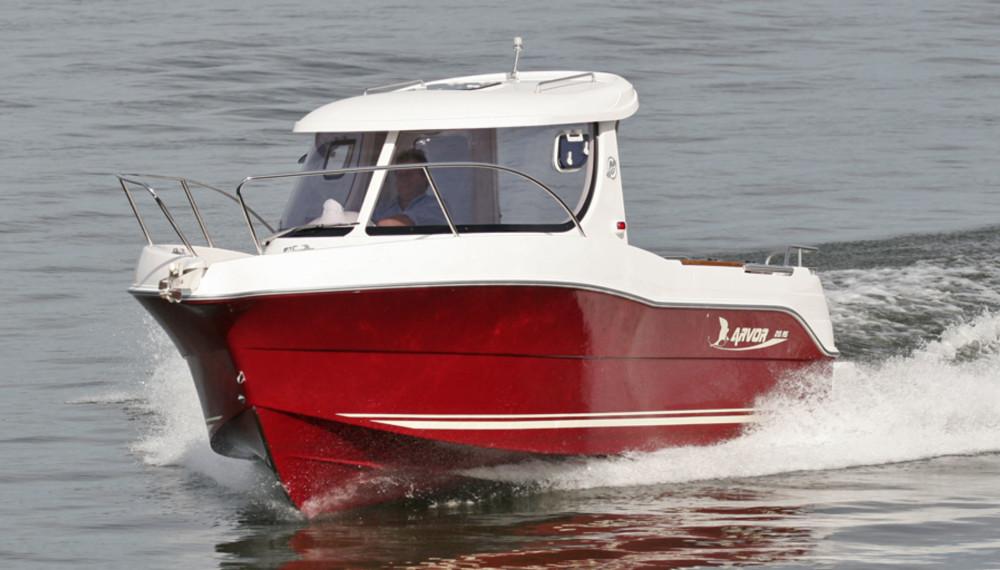 båtutleie kremmervika